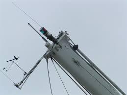 VHF Telsiz Anteni